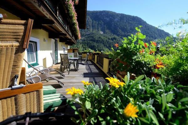 酒店图片: Landhotel Kirchenwirt, 温肯