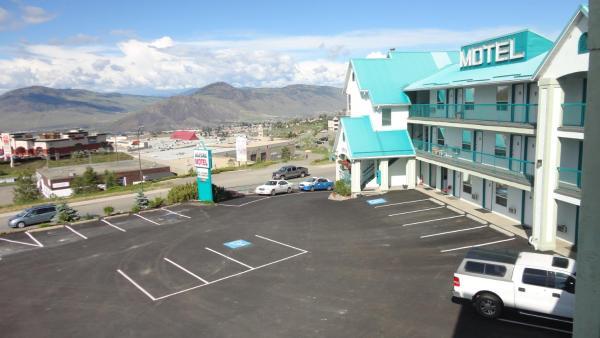 Hotel Pictures: Alpine Motel, Kamloops
