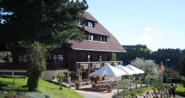 Hotelbilleder: Hotel Bartlehof, Schluchsee