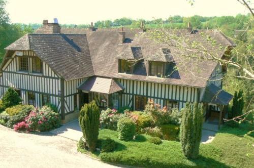 Hotel Pictures: Domaine du Lac, Vimoutiers