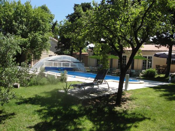 Hotel Pictures: Chalet Zen des Cigalines, Portes-en-Valdaine