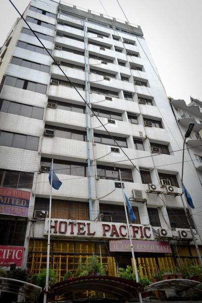 Fotografie hotelů: Hotel Pacific, Dhaka