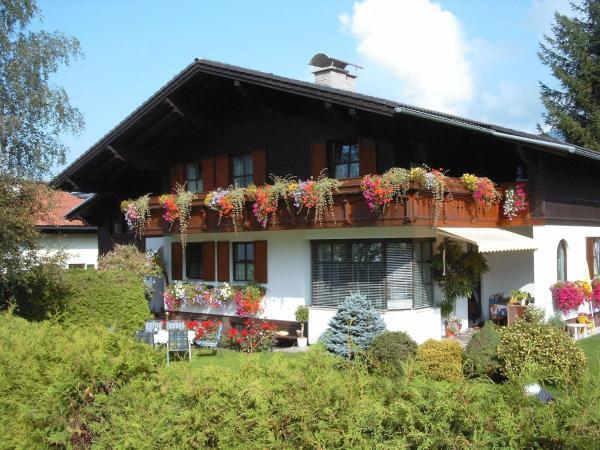 Fotografie hotelů: Landhaus Tripolt, Radstadt