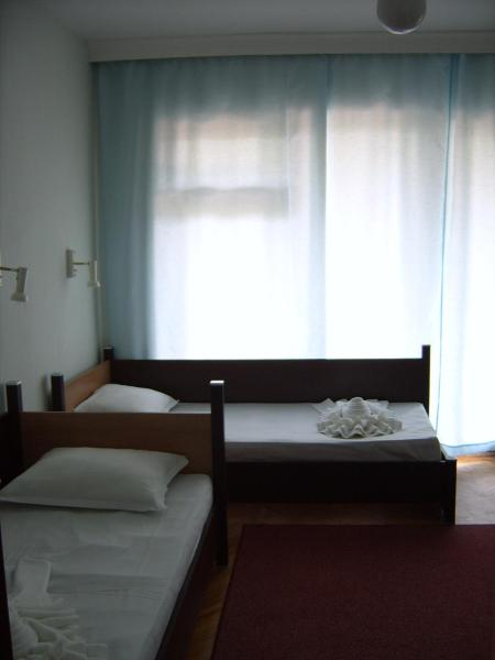 Double or Twin Room with Park View