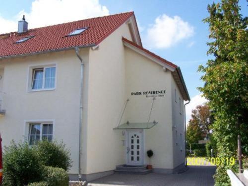 Hotelbilleder: Park Residence, Garching bei München