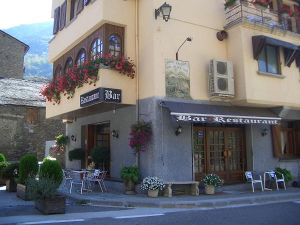 Hotel Pictures: Hostal Montaña, Alins