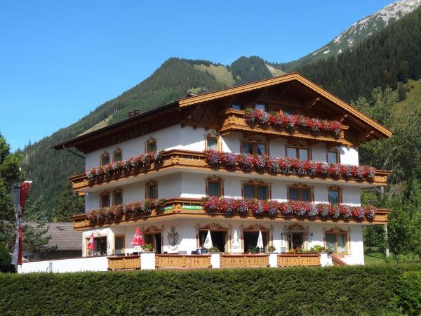 Фотографии отеля: Tirolerhof, Лермос