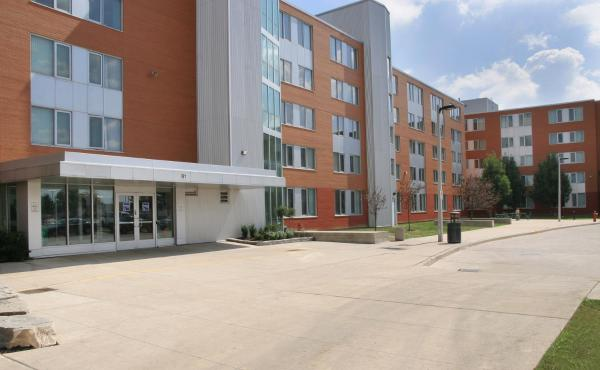Hotel Pictures: Residence & Conference Centre - Brampton, Brampton