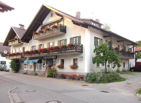 Hotel Pictures: Bayersoier Hof, Bayersoien