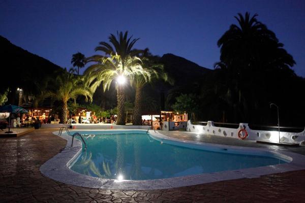 Hotel Pictures: Finca El Molino de Agua, Fátaga