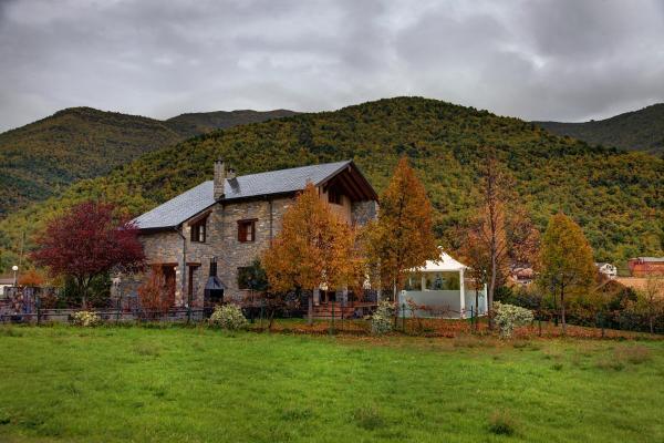 Hotel Pictures: Villa Gervasio, Fiscal