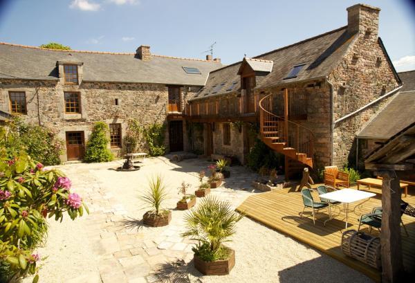 Hotel Pictures: Relais Saint Aubin, Erquy