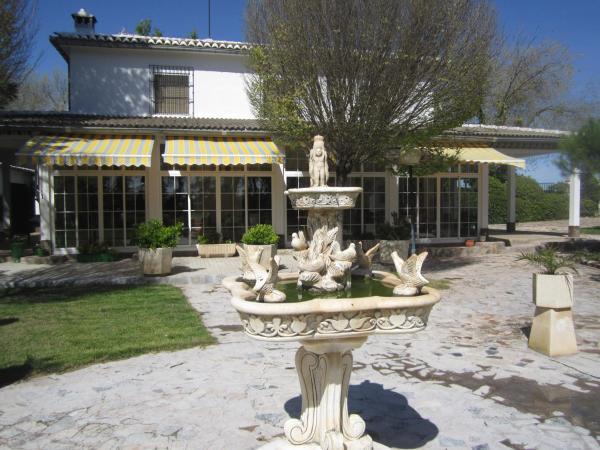 Hotel Pictures: Casa Rural La Huerta, Almagro