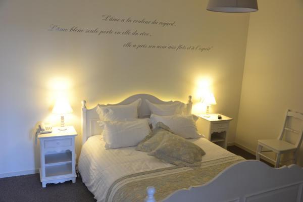 Hotel Pictures: Hotel La Villa Julia, Agon Coutainville