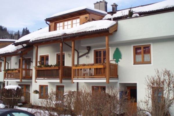 Фотографии отеля: Appartements Kogard - Constantin, Ваграйн