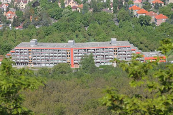 Hotel Pictures: Hotel Panorama, Teplice