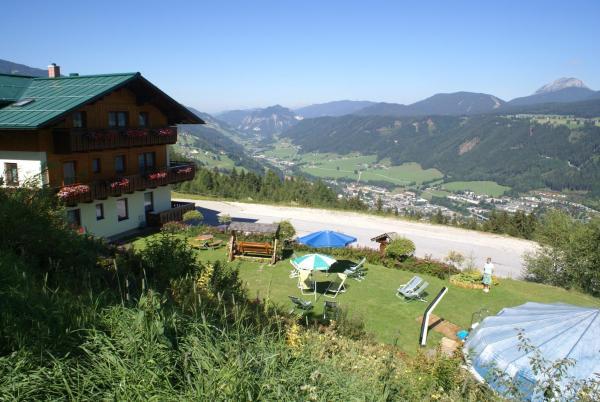 Hotellbilder: Poserhof, Schladming