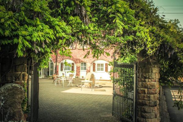 Hotelbilleder: Landhotel Sonnenhof Garni, Siebeldingen