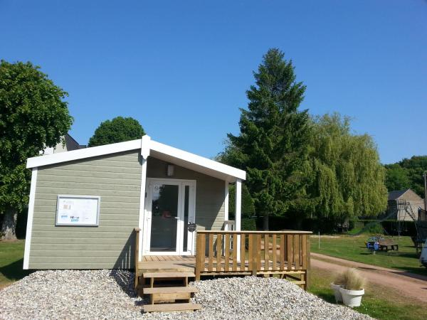 Hotel Pictures: Camping Le Picardy, Pinchefalise