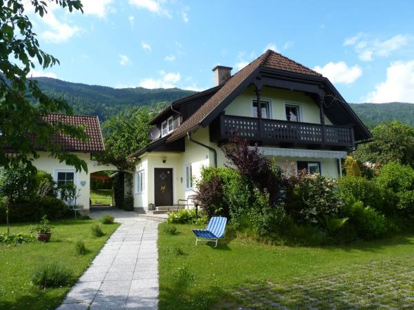 Hotellbilder: Landhaus Monika, Bodensdorf