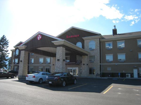 Hotel Pictures: Ramada Creston, Creston