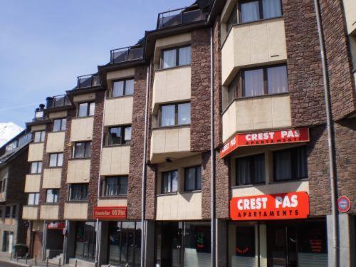 Fotos del hotel: Apartaments Crest Pas, Pas de la Casa