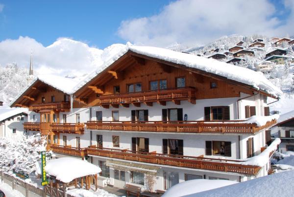 Foto Hotel: , Mühlbach am Hochkönig