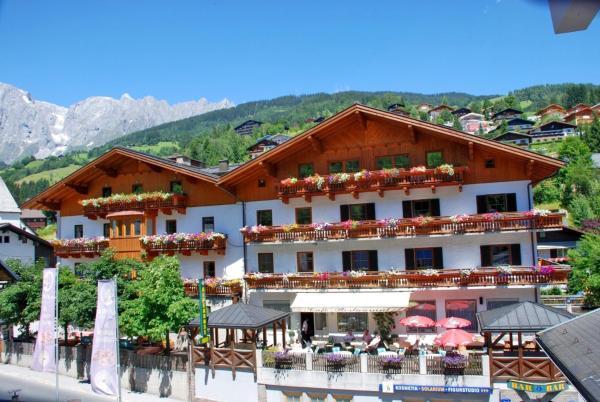 Fotos do Hotel: Hotel Alpenrose, Mühlbach am Hochkönig