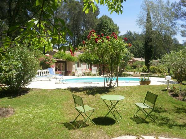 Hotel Pictures: Le Lavandin, Villecroze