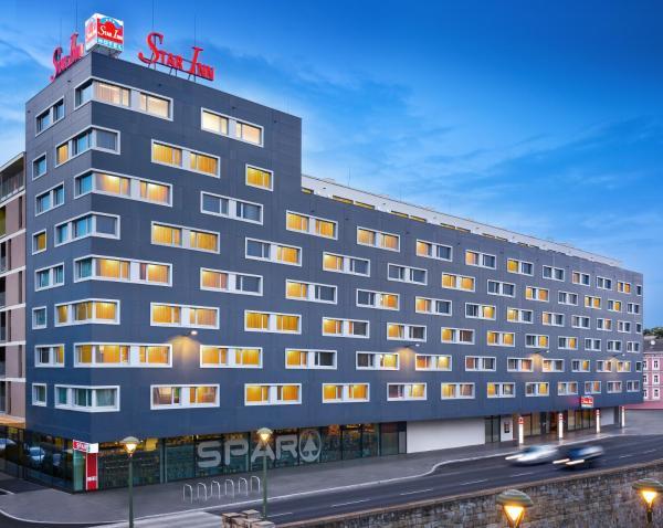 Zdjęcia hotelu: Star Inn Hotel Wien Schönbrunn, by Comfort, Wiedeń