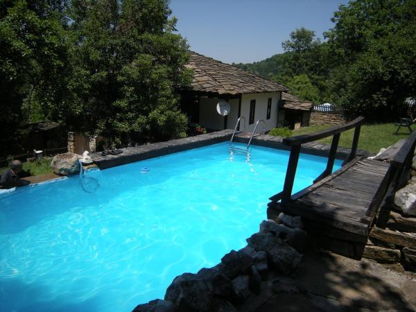 Hotelbilleder: Dzhelepova Guest House- Pool Access, Bozhentsi