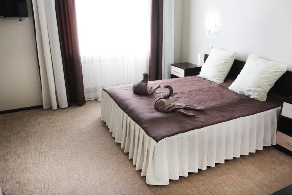 Hotelbilleder: Briz Hotel, Volgograd