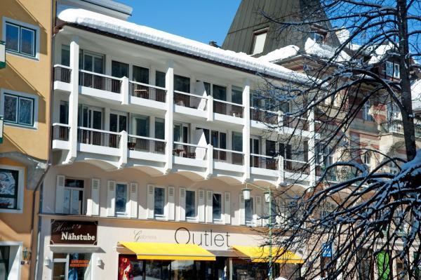 ホテル写真: Haus Lothringen by AlpenTravel, バードガシュタイン