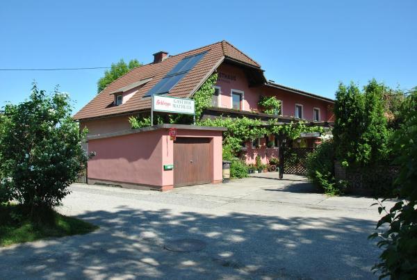 Fotos do Hotel: Gasthaus Matheidl, Ferlach