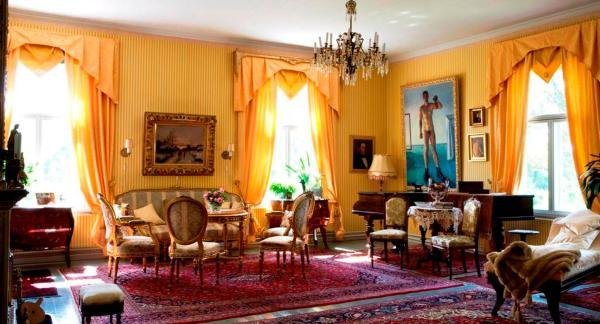 Hotel Pictures: Hotel Töyrylä Manor, Artjärvi