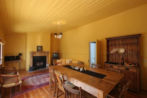 Fotos de l'hotel: Corinella Country House, Kyneton