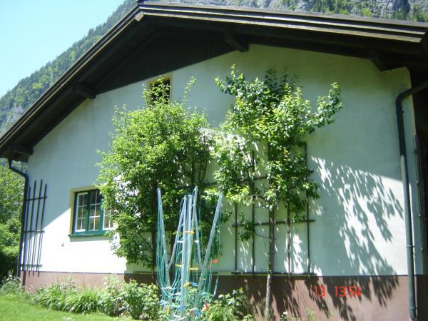 Фотографии отеля: Ferienhaus Sumatingerweg, Гальштат