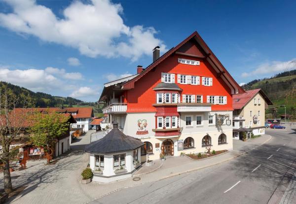 Hotel Pictures: Brauereigasthof Schäffler, Missen-Wilhams