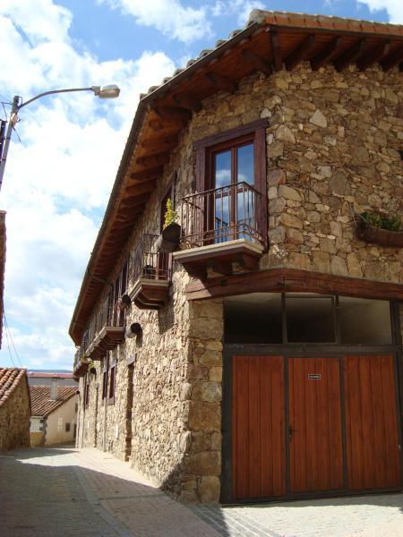 Hotel Pictures: La Badila, Garganta de los Montes