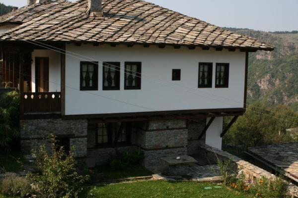 Fotografie hotelů: Kanina Guesthouse, Kovačevica