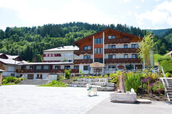 酒店图片: Landhotel Kolb, Haus