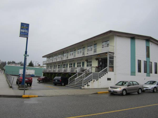 Hotel Pictures: Aleeda Motel, Prince Rupert