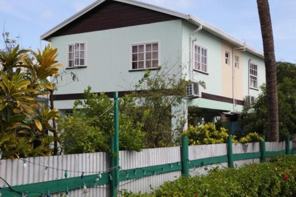 Hotelbilleder: Merriville Guest House, Christ Church