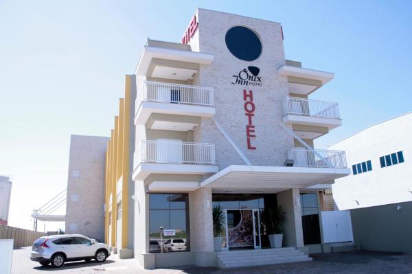 Hotel Pictures: Ônix Inn Hotel Cravinhos, Cravinhos