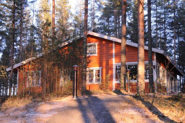 Hotel Pictures: Kultajärvi Holiday Home, Rastinniemi
