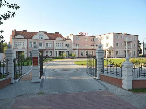 Zdjęcia hotelu: Hotel Arkadia Royal, Warszawa