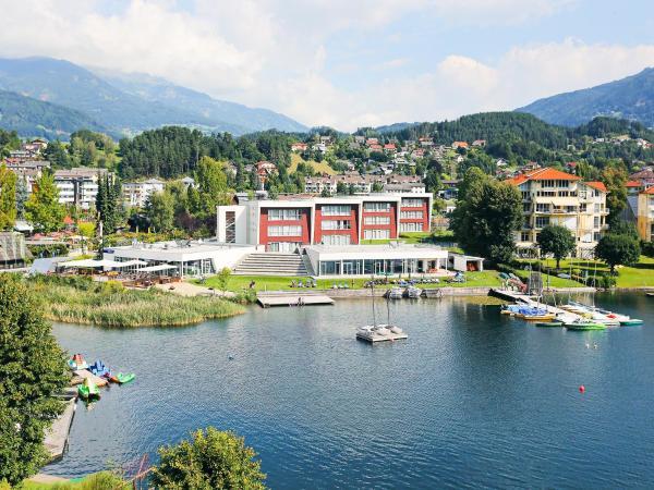 Zdjęcia hotelu: Hotel Royal X, Seeboden