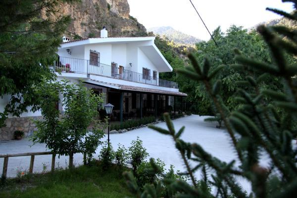 Hotel Pictures: Casa Rural Arroyo Rechita, La Iruela