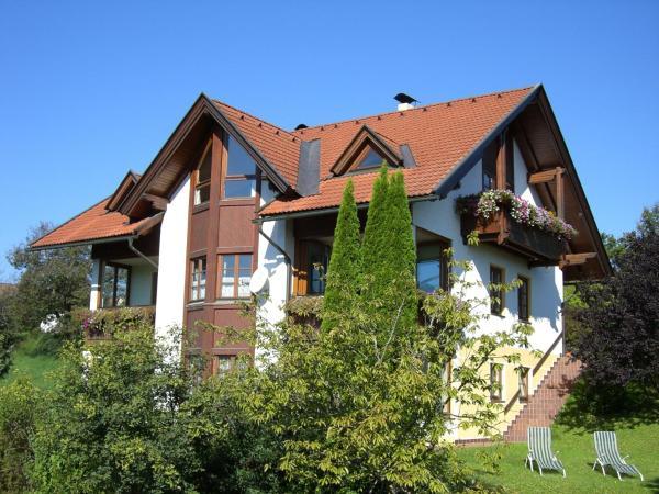 Hotellbilder: Appartement Haus Drobollach, Drobollach am Faakersee