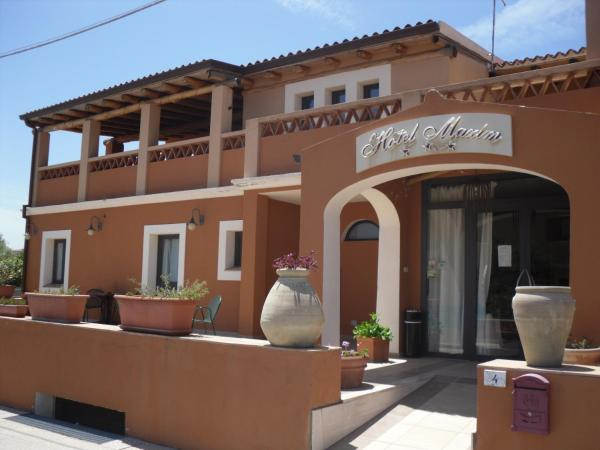 Townhouse a Olbia